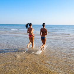 Speciale mezza pensione e spiaggia