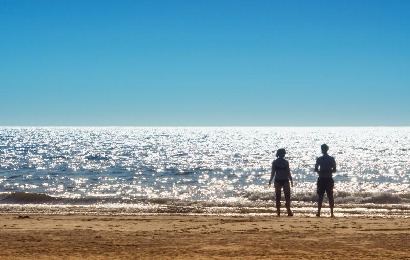 Settembre al mare : Bimbo gratuito
