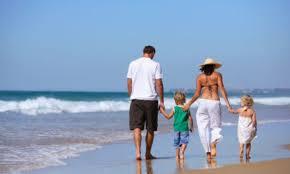 Vacanze al mare: Bimbo gratuito