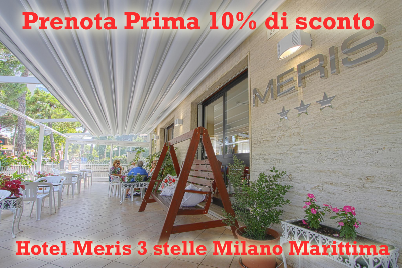 Offerta Prenota Prima 2019