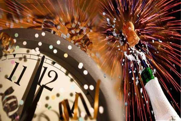 Offerta per tutti i Week End di Dicembre e Capodanno 2019