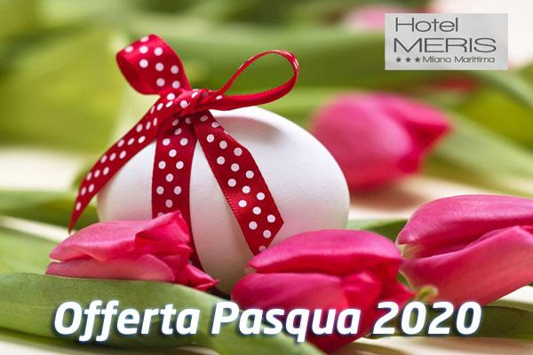 Offerta Pasqua 2020 a Milano Marittima