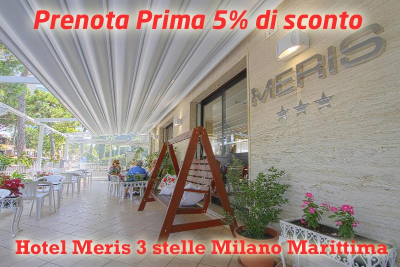 Offerta Prenota Prima Milano Marittima