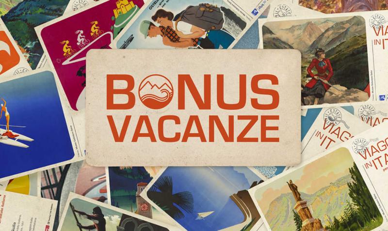 Bonus vacanza prolungato fino al 30 Giugno 2021
