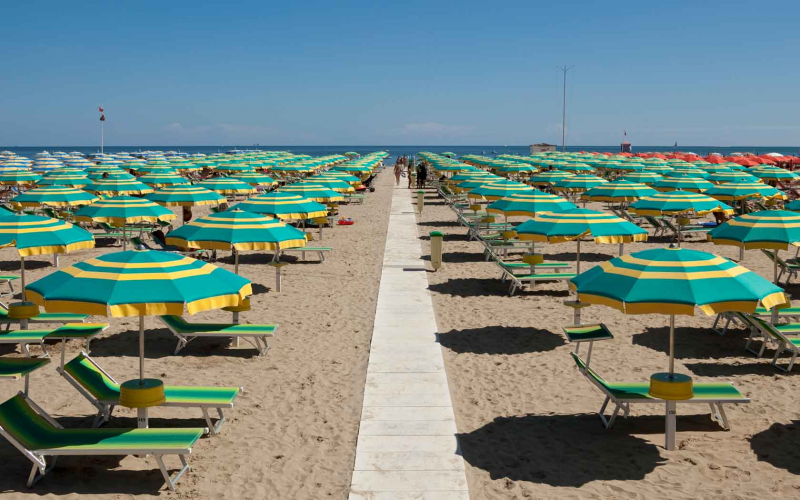 Offerta Luglio 2021 sul mare a Rimini